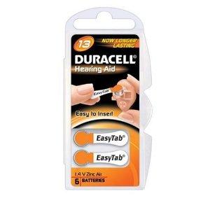 Duracell 13 Easytab