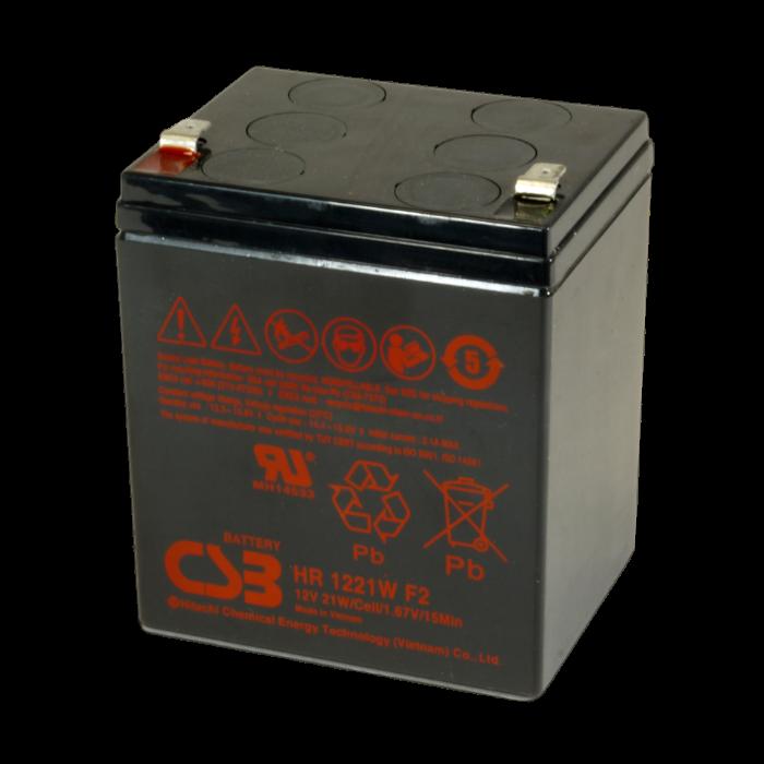 APC RBC45 UPS noodstroom accu CSB Battery