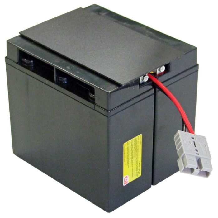 APC RBC7 UPS noodstroom accu CSB Battery