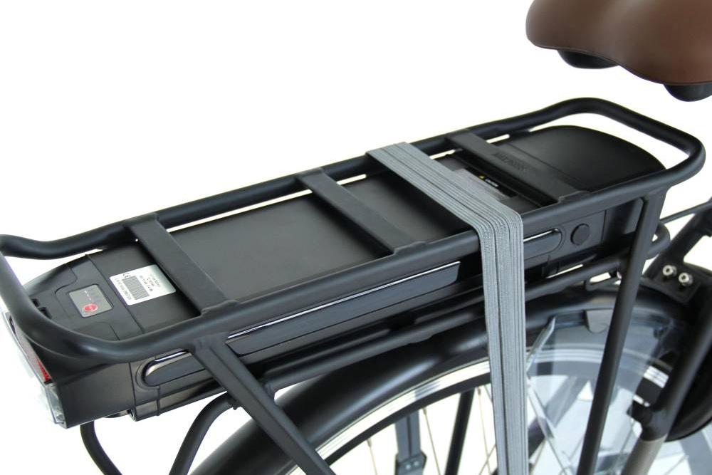 Elektrische fiets accu revisie Bafang TL-36104A 36V