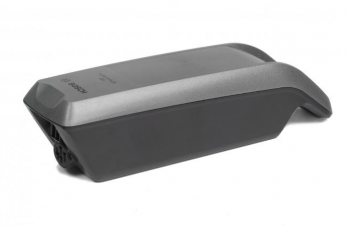 Fietsaccu Bosch PowerPack 400 frame Platinum 36V 11,6Ah