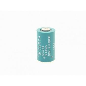 Foto batterij CR 1/2 AA Lithium 3V - 950 mAh