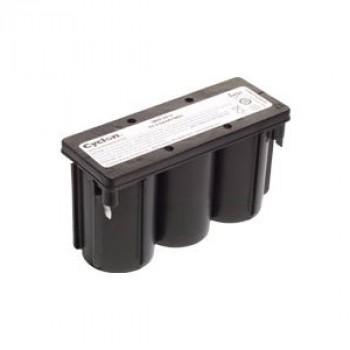 Duiklamp accu voor de Scubapro powerlight