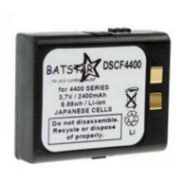 arcode scanner accu voor de DATALOGIC FALCON 4420