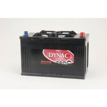 Startaccu Heavy Duty 12V 105Ah Dynac 60528