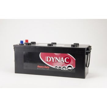 Startaccu Heavy Duty 12V 120Ah Dynac 62034