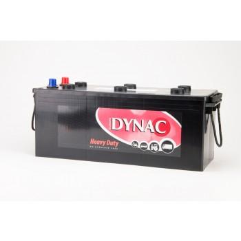 Startaccu Heavy Duty 12V 140Ah Dynac 64020