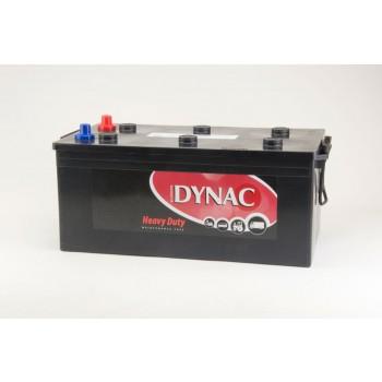 Startaccu Heavy Duty 12V 165Ah Dynac 66514