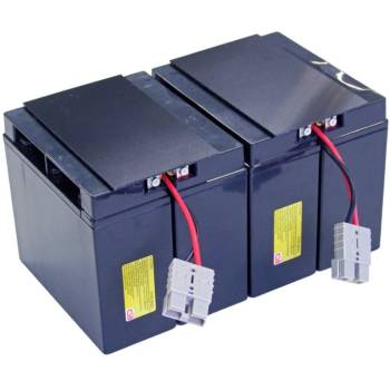 APC RBC11 UPS noodstroom accu CSB Battery