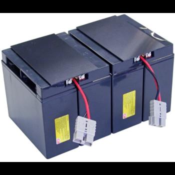 APC RBC11 UPS noodstroom accu CSB Battery