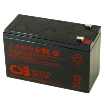 APC RBC2 UPS noodstroom accu CSB Battery