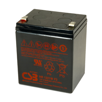 APC RBC46 UPS noodstroom accu CSB Battery