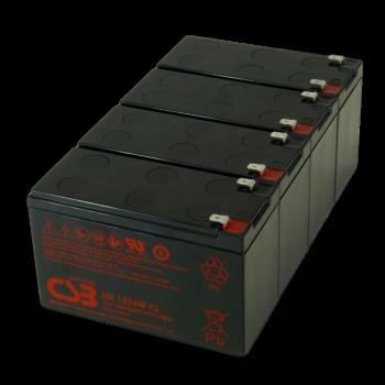 APC RBC57 UPS noodstroom accu CSB Battery