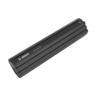 Fietsaccu Bosch PowerTube 500 horizontaal 36V 13,4Ah