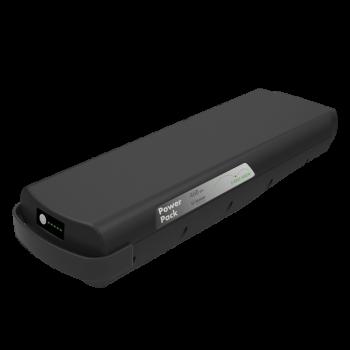 Compatibel fietsaccu Bosch PowerPack Classic+ Line bagagedrager 36V 13Ah