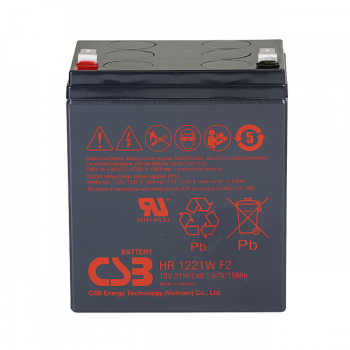 HR1221WF2 van CSB Battery