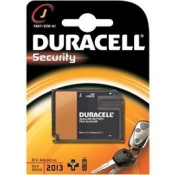 Duracell Alkaline Batterij 7k67 (6V)