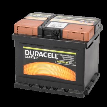 Auto accu Duracell Starter BDS 44 12V 44Ah