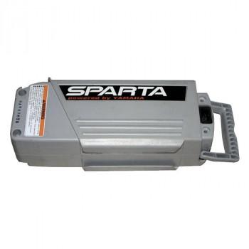Elektrische fiets accu revisie Sparta Pharos 24V 12Ah