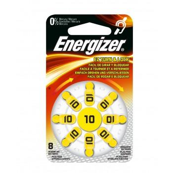 Energizer AC 10 / 230 hoortoestel batterijen