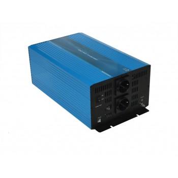 Zuivere Sinus Omvormer 12V - 3000W
