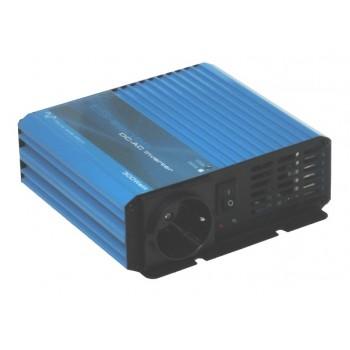 Zuivere Sinus Omvormer 12V - 300W