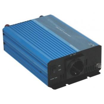 Zuivere Sinus Omvormer 24V - 600W