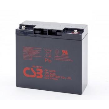 GP12200 van CSB Battery