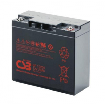 GP12200 van CSB Battery