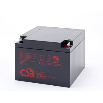 GP12260 van CSB Battery
