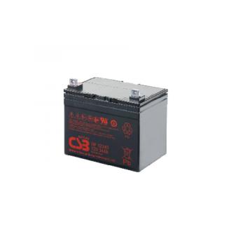 GP12340 van CSB Battery