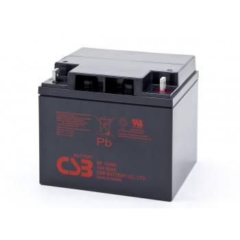 GP12400 van CSB Battery