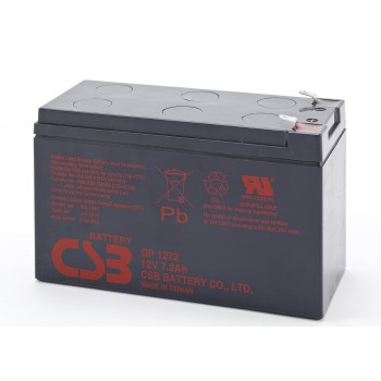GP1272 F2 van CSB Battery