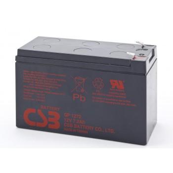GP1272 F1 van CSB Baterry