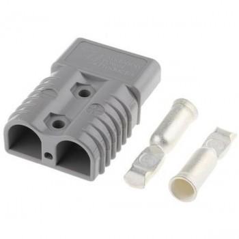 Anderson connector Grijs 50A 600V SB50, SC50, SH50, BMC2S