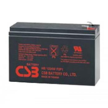 MGE Pulsar Ellipse 300 UPS vervangingsbatterij
