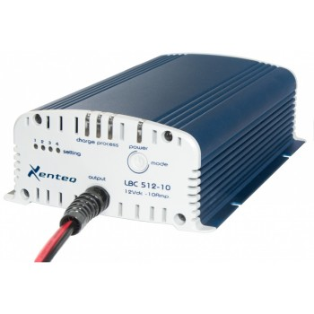 Acculader LBC 500 (12V 10Ah)