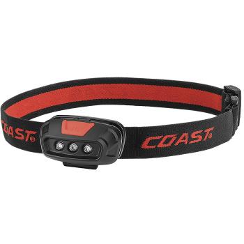 LED Hoofdlamp Coast Portland FL11 Dual Color