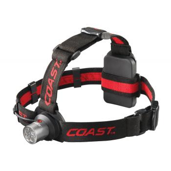 LED Hoofdlamp Coast Portland HL4