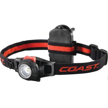 LED Hoofdlamp Coast Portland HL7