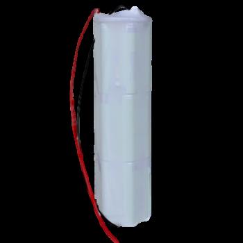 Li-Ion accupack 11,1V 20,3Ah 3S7P