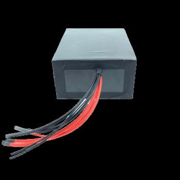 Li-Ion accupack 14,8V op maat inclusief PCM