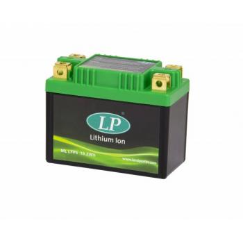 Lithium motor accu LFP5 12V 19,2Wh LifePO4 Landport