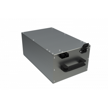 Lithium Ion accu 60V 30Ah (17S)