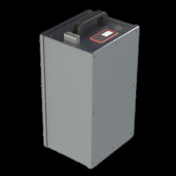 Lithium accu 48V 30Ah (13S)