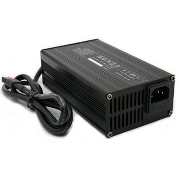 LiFePO4 accu lader 24V 12A vol automatisch