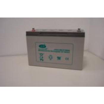 VRLA Gel, LPG 12-100 (12V 100Ah)