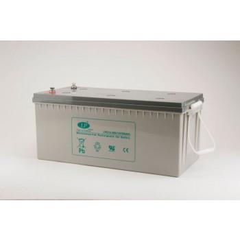 VRLA Gel, LPG 12-200 (12V 200Ah)