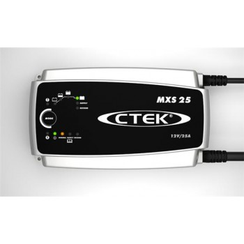 CTEK MXS 25 loodaccu lader 12V - 25A