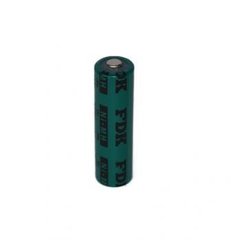 NiMH penlite AA batterij 1,2V - 2700mAh ( met soldeerlippen )